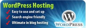Best WordPress WebHost