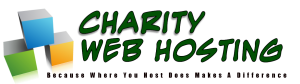 Free Web Hosting for Charity