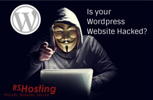 How to clean hacked wordpress website