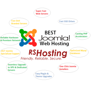 Best Joomla Web Hosting