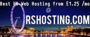 Best UK Web Hosting Company