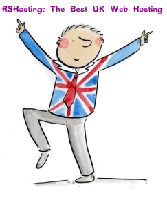 British Web Hosting