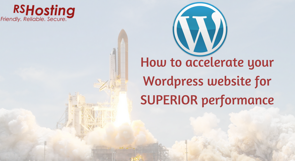 optimize wordpress speed