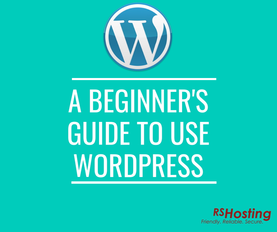 Wordpress Hosting Beginners Guide